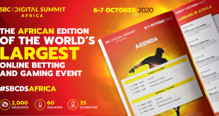 SBC Digital Summit Africa Agenda