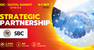 South African Bookmakers' Association at SBC Digital Summit Africa