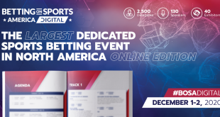 Betting on Sports America - Digital
