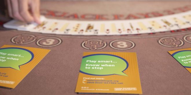 BGC: Safer gambling values are important 'all year round'