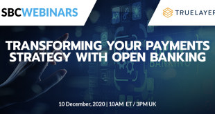 TrueLayer Webinar Transforming Your Payments Strategy With Open Banking