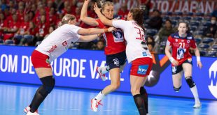 How SpilXperten is driving engagement among Denmark's handball fans