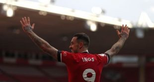 Inside Edge: Is Danny Ings 'far too long' for the Golden Boot?