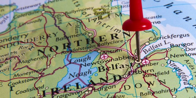 YGAM expands education programme to Northern Ireland