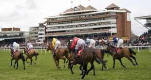 Newbury Racecourse signs new deal with MansionBet