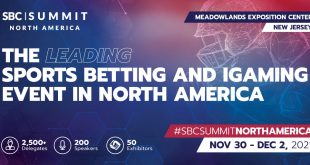 SBC Summit North America