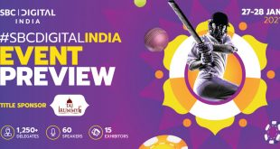 SBC Digital India event preview