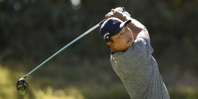 Inside Edge: Why Kyoung-Hoon Lee could be the underdog for the Genesis Invitational