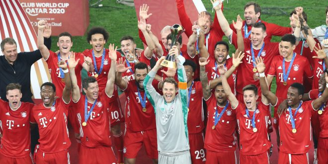 Inside Edge: Could Bayern take gold in the Champions League?