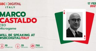 Microgame: Capitalising on the 'step change' for Italy's betting market