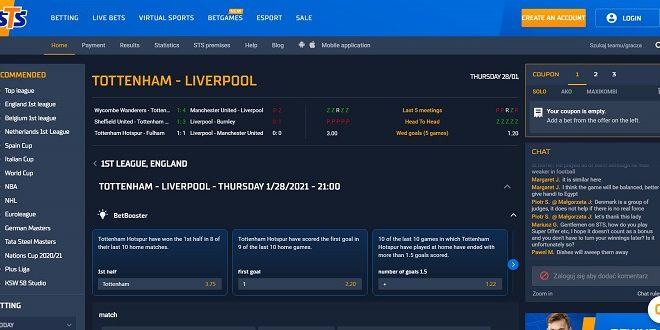 BetBooster