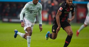 Stats Perform expands Bundesliga operations with Bayer Leverkusen agreement