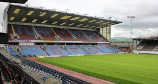 Burnley FC's Turf Moor