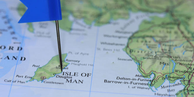 LOTP receives the green light from Isle of Man regulator