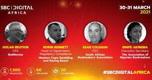 SBC Digital Summit Africa Speakers
