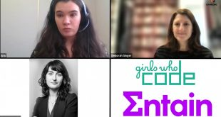How Entain and Girls Who Code are changing the tech landscape