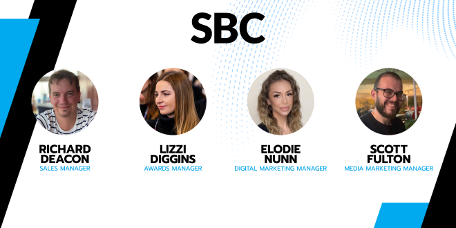 SBC strengthens team with new appointments