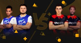 BetInvest: Why egames is reaching the same level as traditional sports