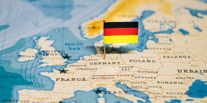 Online casino revenues in Germany to reach €3.3 bn by 2024