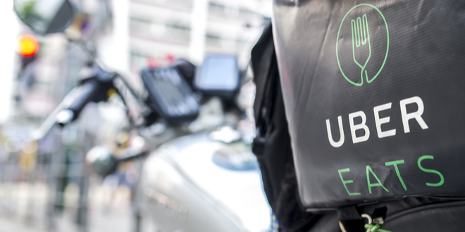 Low6 creates added value for players through Uber for Business deal