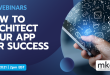 mkodo How to Architect Your App for Success