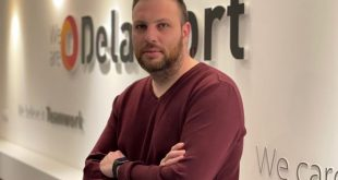 George Stalev, Delasport: Staying one step ahead of technology trends