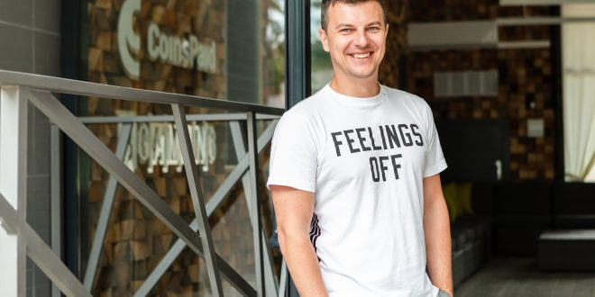 Ivan Montik: How SoftSwiss is achieving 'impossible' goals with a 'think big' mentality