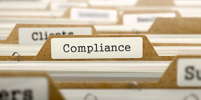Crucial Compliance