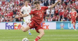Creating new experiences: Fonbet on its sponsorship of the Russia national team