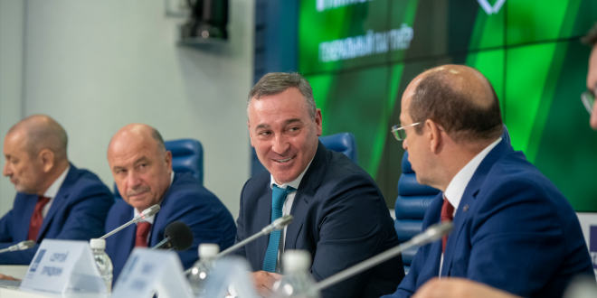 """ury Krasovskiy discusses how Liga Stavok's initiatives are making the RPL """"even more spectacular and exciting"""" for international bettors"""