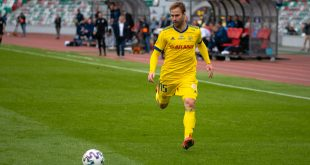 Fonbet signs first Belarusian sponsorship deal with FC BATE
