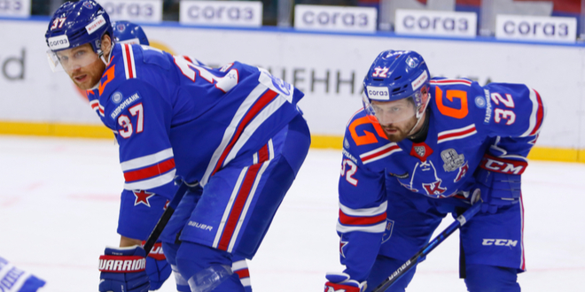 """In Russia, hockey is considered to be the national sport and so securing a partnership with the Kontinental Hockey League (KHL) is a """"strategically important asset"""" for Fonbet."""