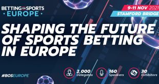 Betting on Sports Europe