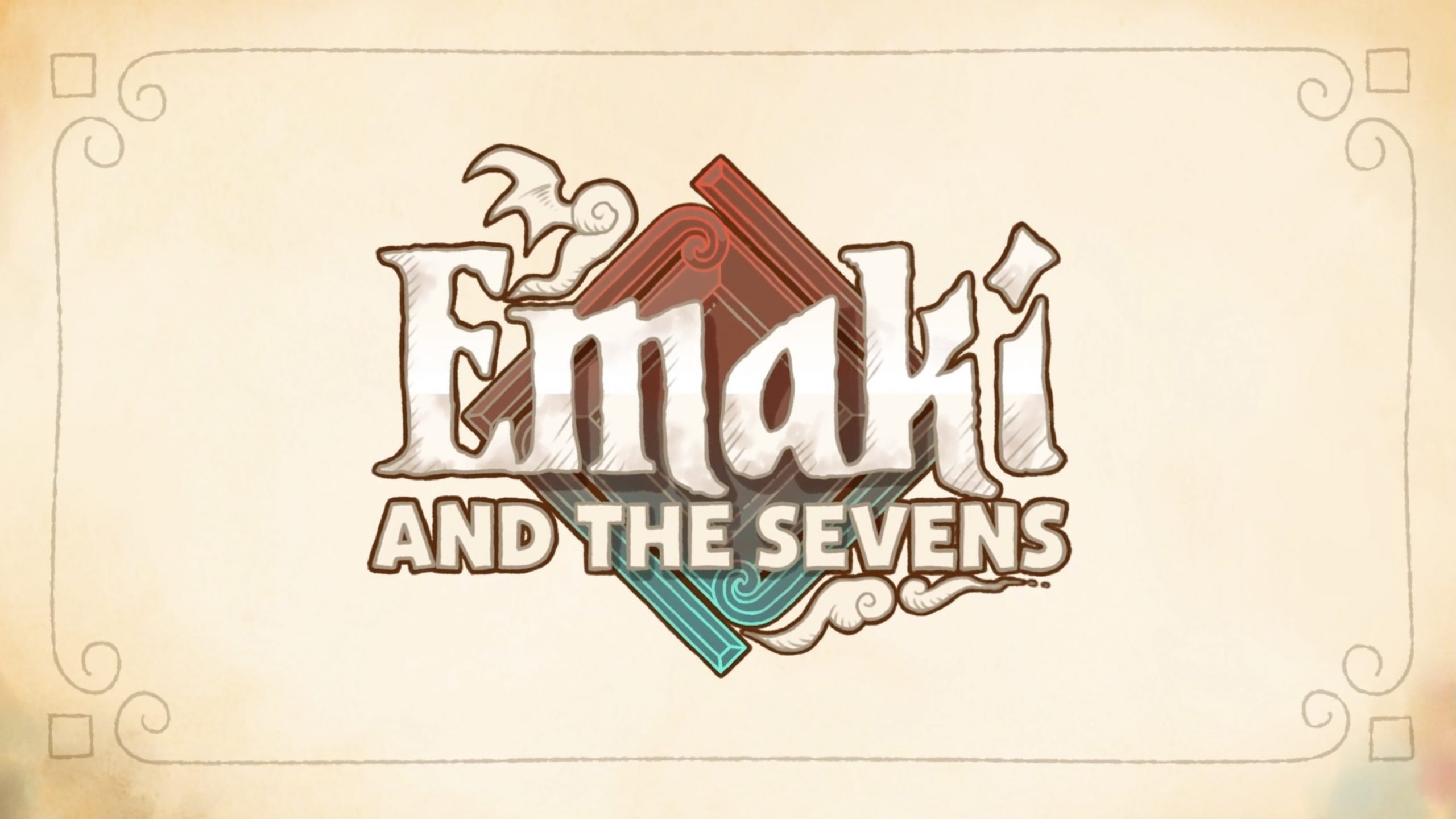 Emaki and the Sevens