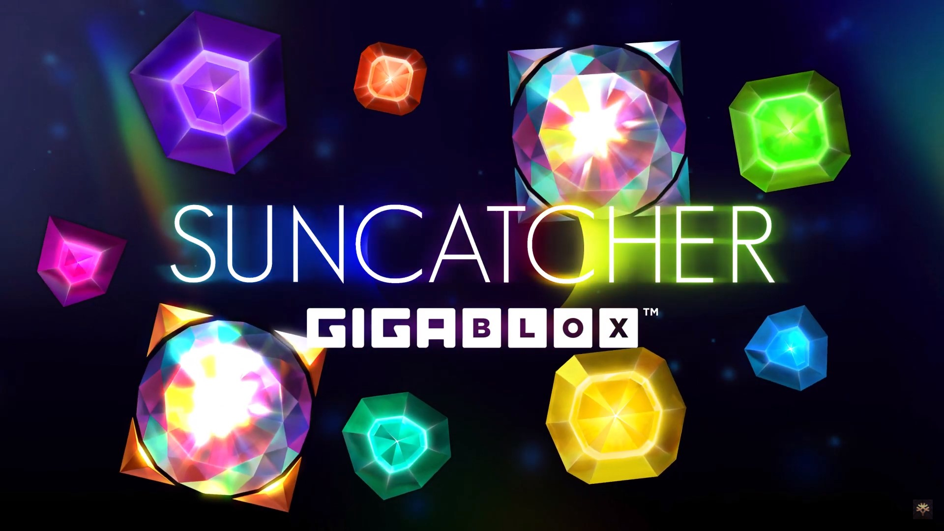 Yggdrasil has unveiled its latest outer-space adventure slot featuring their GEM mechanic with their new title, Suncatcher Gigablox.