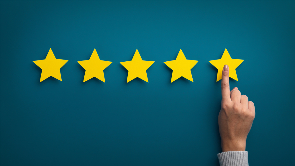 A rating review for First Look Games new Sentiment Analysis tool