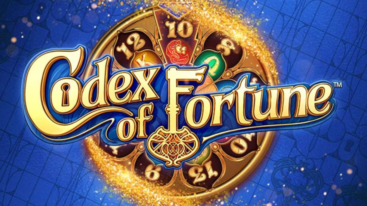 Players are invited to crack the Codex of Fortune in NetEnt's most recent addition to its slots repertoire.