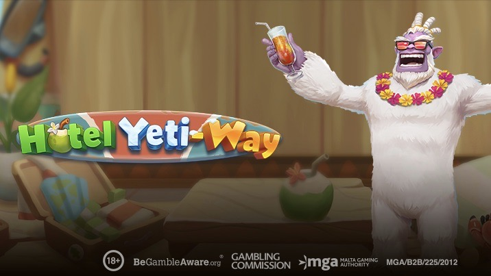 Hotel Yeti-Way is a 6x4 slot with a number of paylines ranging between 4,096-262,144. The game features wilds, scatters and a multiplier.