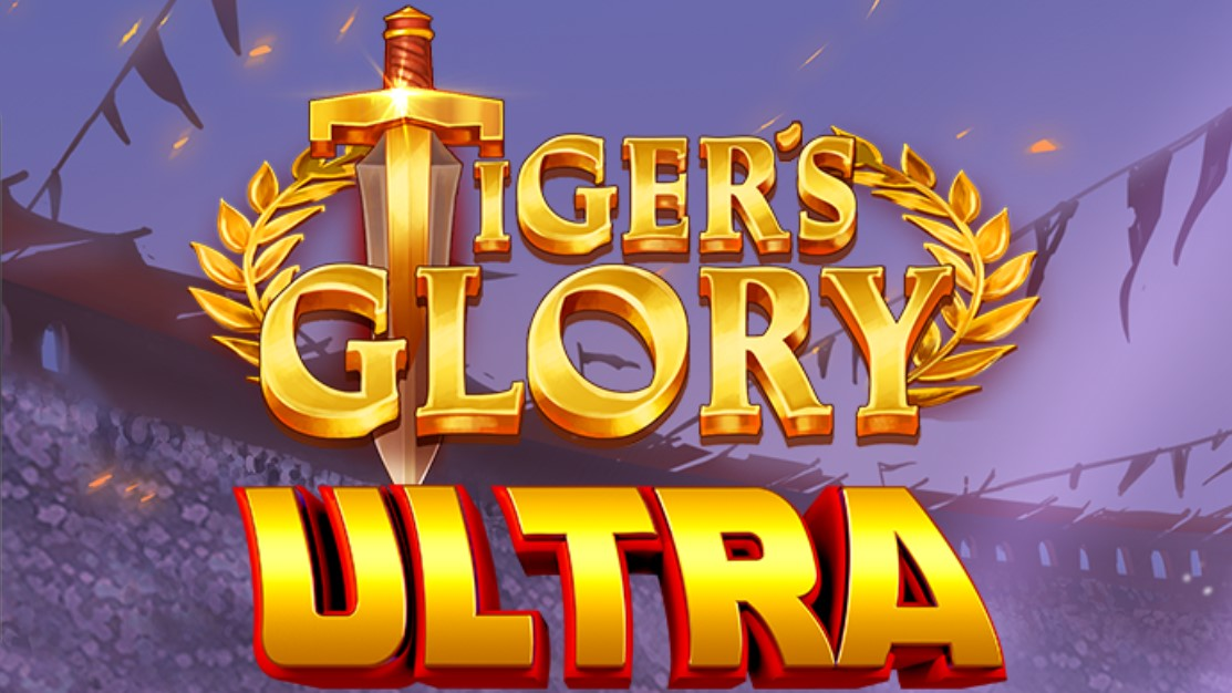 Enter the arena and face the enraged tiger as players battle it out against the jungle beast in Quickspin's, Tiger's Glory Ultra.
