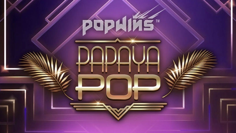 Papaya pop is a 5x3 slot with up to 118,098 paylines featuring unlimited free spins, a multiplier, a Popwins feature and Buy a Bonus.