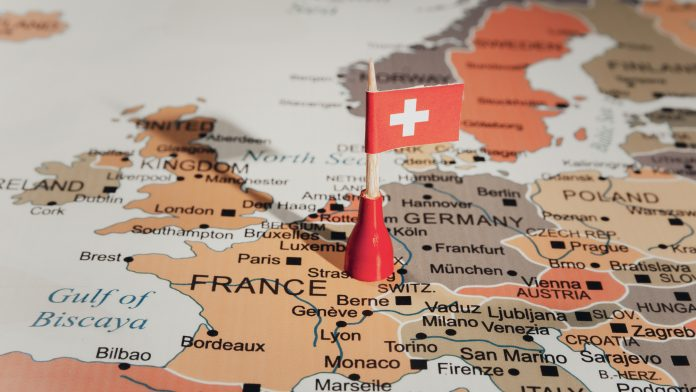 Wazdan has taken its content live for the first time in Switzerland following its partnership with local operator, Swiss Casinos.