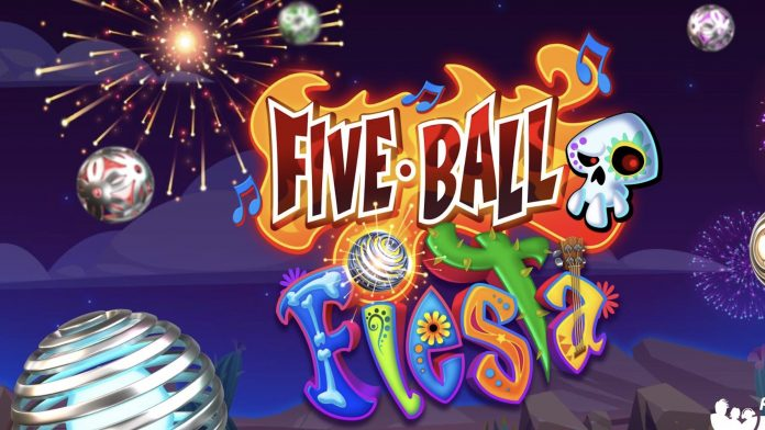 FunFair Games has launched its latest multiplayer to single outcome game with the release of its Day of the Dead themed Five Ball Fiesta.