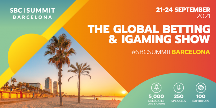 SBC Summit Barcelona will mark the long-awaited return of major international business events for the sports betting and igaming industry.