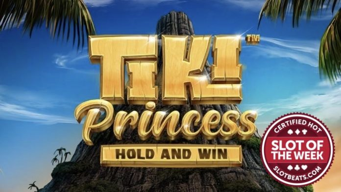 Synot Games took players to Hawaii for a taste of coconut water and the sounds of the ukulele with its SOTW winning title, Tiki Princess.