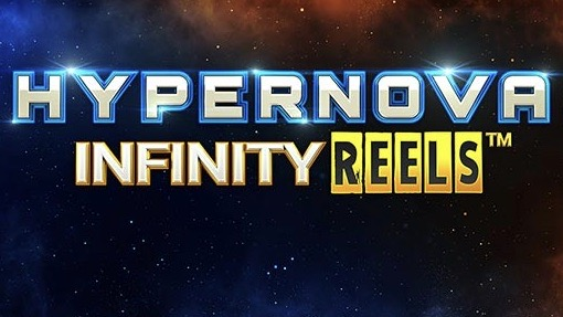 Hypernova Infinity Reels is a 3x4, infinite-payline video slot with features including Infinity reels, an Infinity bonus & a Hypernova respin