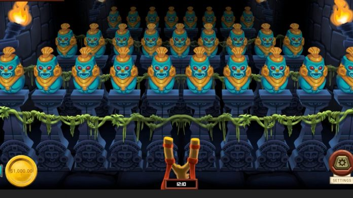 Latin American game developer Vibra Gaming has enhanced its line of lottery titles with the slot of its latest game, Monkey Treasure.