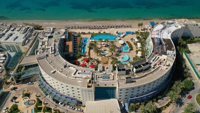 Novomatic has installed the latest supply of gaming machines at Casino Loutraki, renowned as one of Europe's largest casinos.